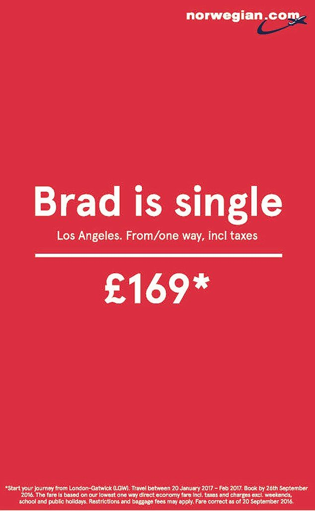 norwegian-brad