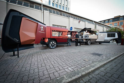 Peugeot Design Lab_foodtruck2
