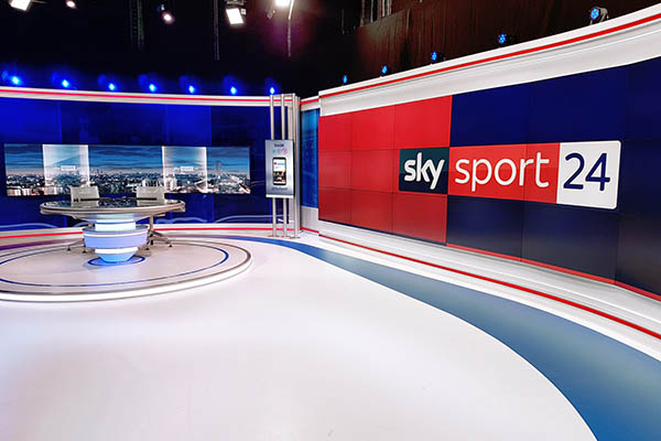 Sky: Martina Maestri vicedirettore con delega a Sky Sport 24 e a SkySport.it