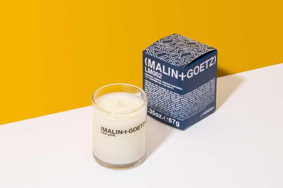 Le Meridien partners with MALIN + GOETZ to Capture the Nostalgic Scent of Summer