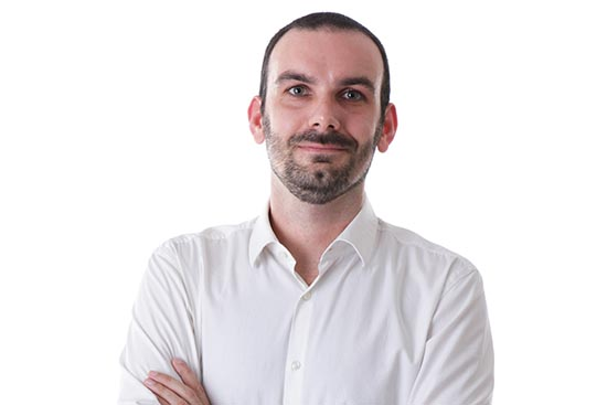 Intarget: Luca Luperini è il nuovo marketing manager
