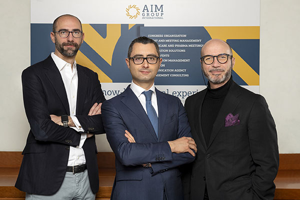 AIM Group International acquisisce la maggioranza dell'agenzia VanGoGh