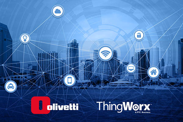 Olivetti: al via la nuova piattaforma per l'Internet of Things