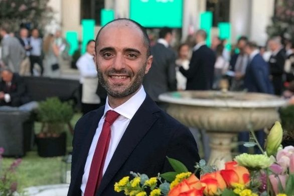 Enel Italia: Carlos Alberto Mendes Pereira nuovo head of media relations