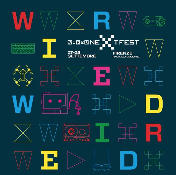 Wired Next Fest Firenze: annunciati speaker e musica