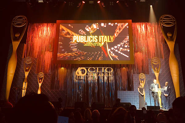 Publicis Italia vince un GP ai Clio Awards con Leroy Merlin - Lessons for Good