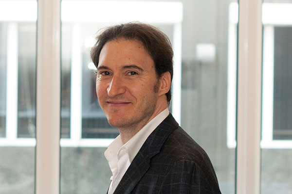 CooperVision Italia: Roberto Pantaleoni nuovo head of marketing