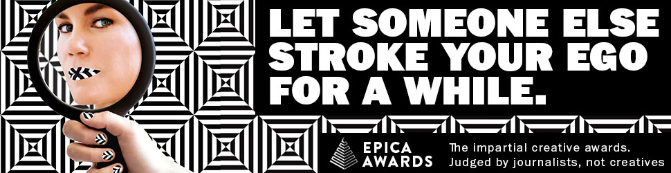 Epica Awards 2019 leaderboard