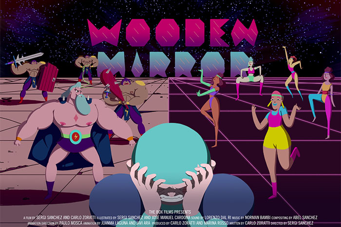 "The Box Films presenta ""Wooden Mirror"" al Milano Film Festival"