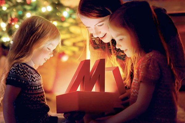 MediaWorld on air con il nuovo spot per il Natale