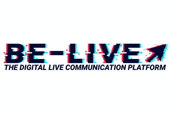 Access (GroupM) lancia la piattaforma digitale di eventi Be-Live