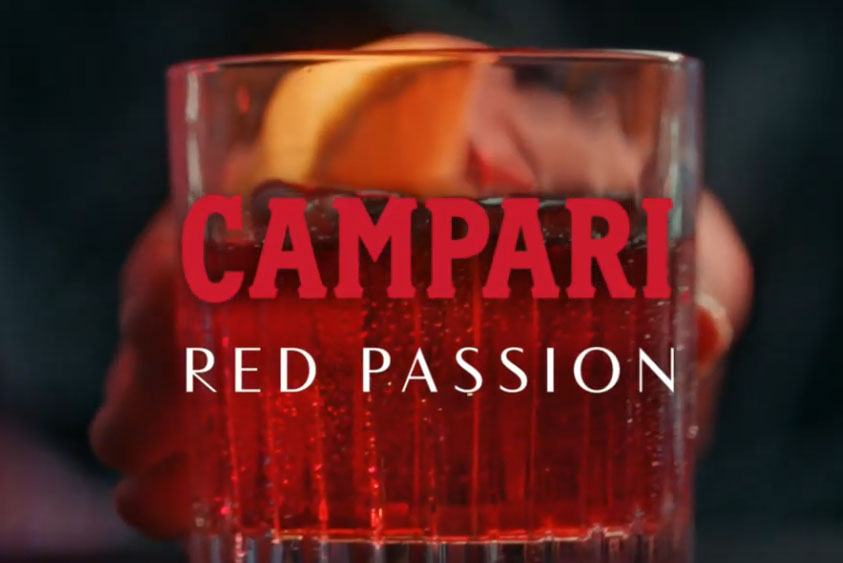Campari Red Passion