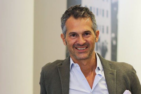Francesco Lucchetta in VMLY&R come general manager