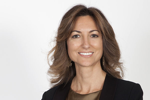 Lux Vide: Barbara Pavone nuovo chief marketing and sales officer